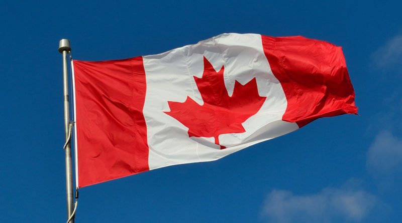 14手足在加獲批難民 Breaking! 14 HK activists were granted asylum in Canada