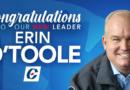 奧圖爾任保守黨黨魁 Erin O'Toole won Conservative Party Leader election