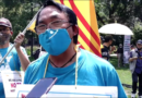 Interview with Viet Tan  representative Tran Thanh: Together we Stand, Divided we Fall 專訪越新 Tran Thanh: 聚可昌分則亡