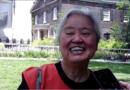 吳溫溫:海外要幫港出聲 Winnie Ng: Overseas Hong Kongers should voice out for Hong Kong